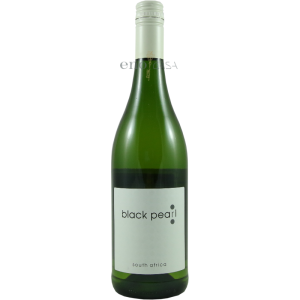 Der fruchtig frische Black Pearl Chenin Blanc ist ein von John Platter ausgezeichneter Weißwein Südafrikas.