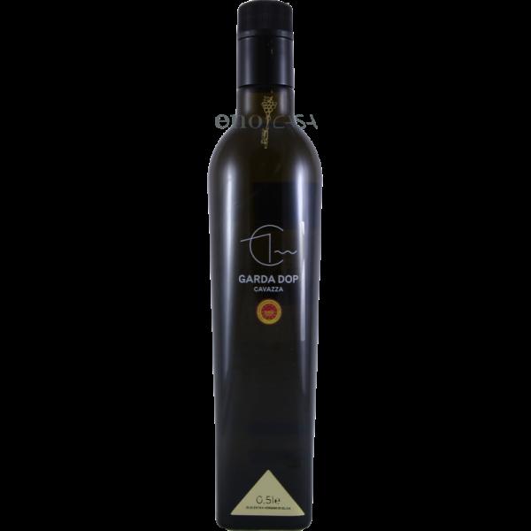 Bestellen Sie online das hervorragende, mild fruchtige Olivenöl Novello Cavazza vom Gardasee