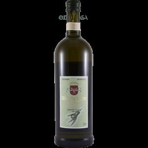 Das Olivenöl Costadoro Extra Vergine passt hervorragend zu Antipasti, Salaten und Meeresfrüchten