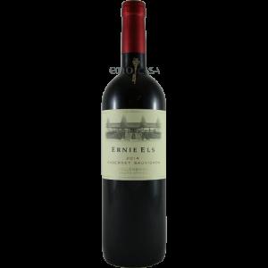 Mit dem Ernie Els Cabernet Sauvignon holen Sie sich einen meisterlichen Rotwein nach Hause.