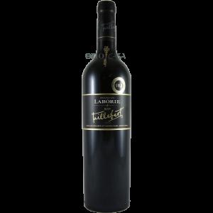 Der Laborie Jean Taillefert ist ein Rotwein aus Südafrika, der hervorragend zu dunklen Fleischgerichten passt.