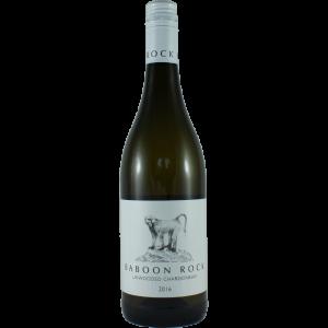 Vom Baboon Rock kommt dieser überzeugende unwooded Chardonnay online zu Ihnen.