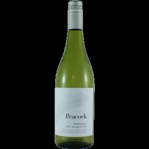 Der Weißwein False Bay Peacock kommt aus dem schönen Stellenbosch in Südafrika.