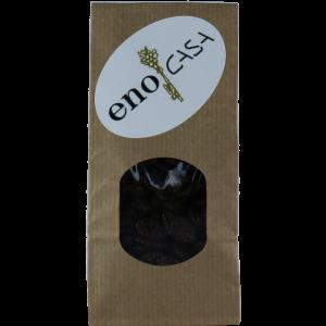 Hier können Sie unsere Kürbiskerne dunkle Schokolade online bestellen und daheim knabbern.