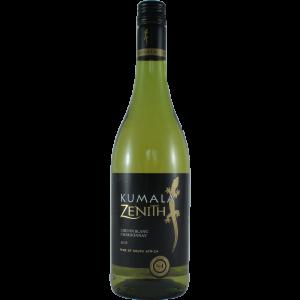 Den Chenin Blanc Chardonnay von Kumala kann man als Alltags-Wein bezeichnen.