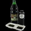 Bio Kürbiskernöl auch als 250 ml