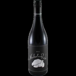 Der Nicholas Red von den Black Elephant Vintners ist ein absolutes Geschmackserlebnis