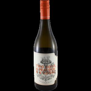 Der Two Dogs von Black Elephant ist ein hervorragender Weißwein aus Südafrika