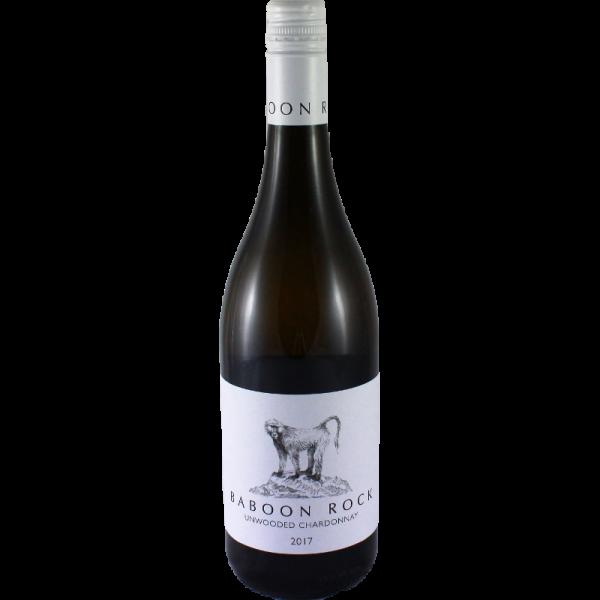 Der Baboon Rock 2017 ist erneut ein nahezu perfekter Chardonnay
