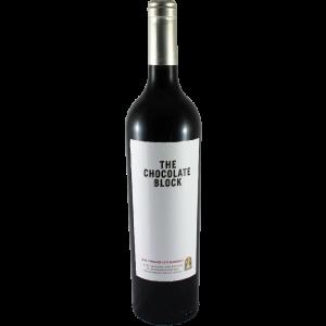 Der Chocolate Block 2016 ist zweifelsfrei ein sensationeller Rotwein aus Franschhoek