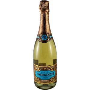 Der DeMorgenzon Methode Cap Classique wird rein aus der Chenin Blanc Traube produziert