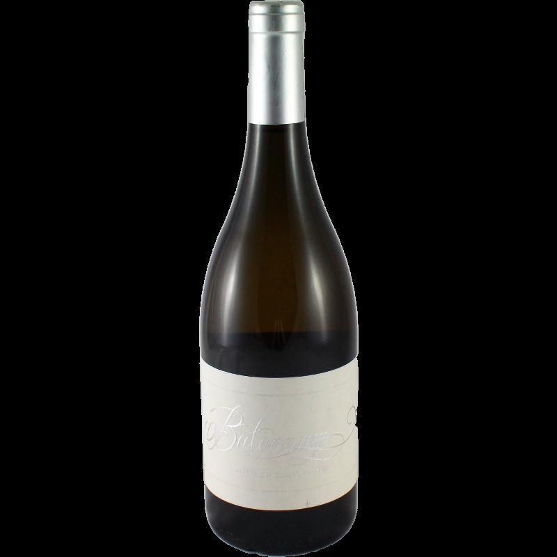 Der Batonnage Reserve ist ein limitierter Wein von La Petit Ferme
