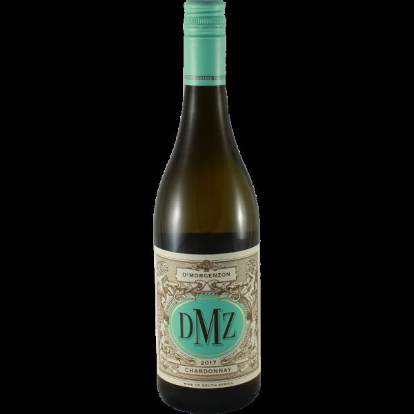 Der DeMorgenzon Chardonnay weiß zu verführen