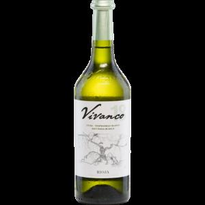 Weißer Rioja aus Spanien von Vivanco